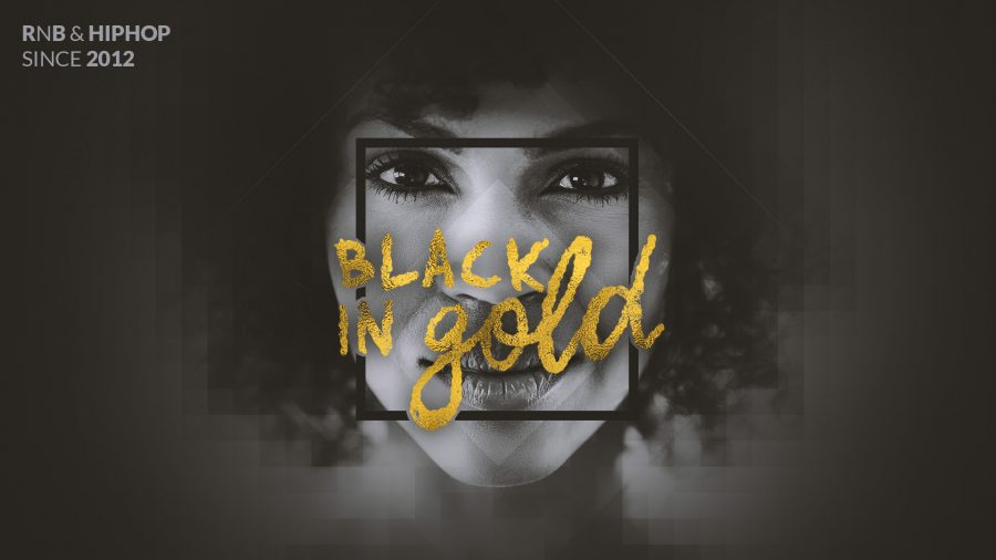 FR/19/07/19 – BLACK IN GOLD