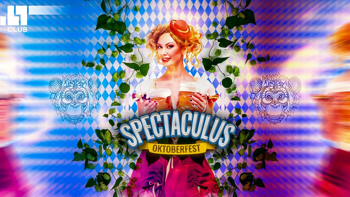 SA/19/10/19 – Welcome To Spectaculus Oktoberfest