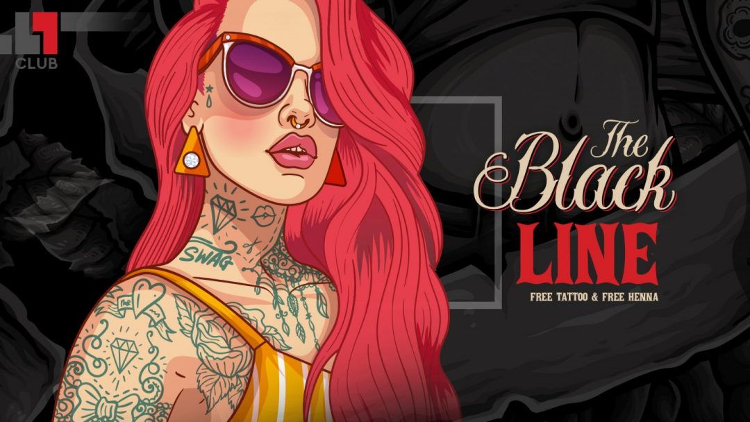 FR/08/11/19 – THE BLACK LINE OPENING