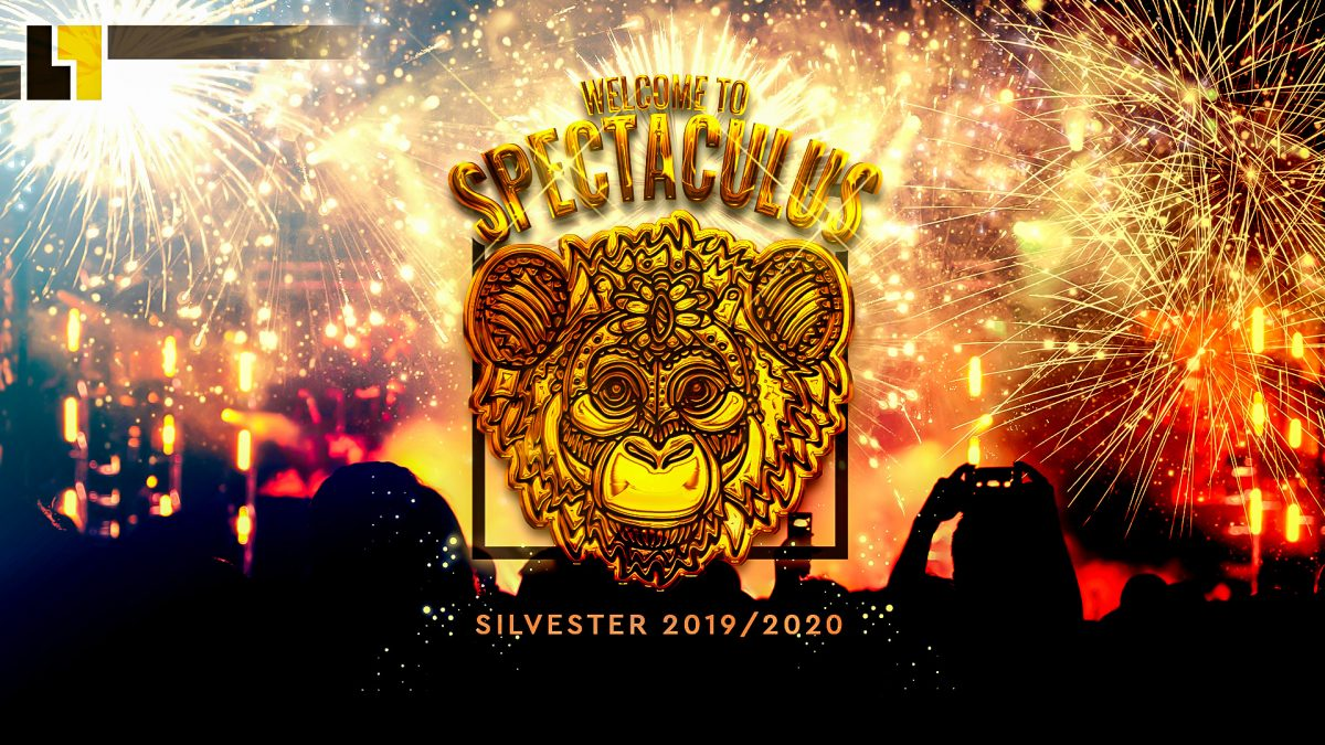 MI/31/12/19 – WELCOME TO SPECTACULUS SILVESTER 2019