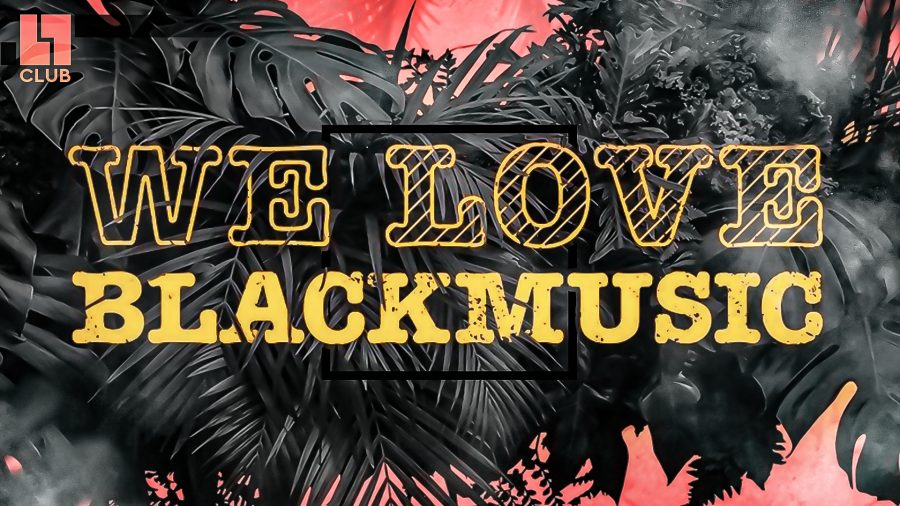 FR/06/12/19 – WE LOVE BLACKMUSIC