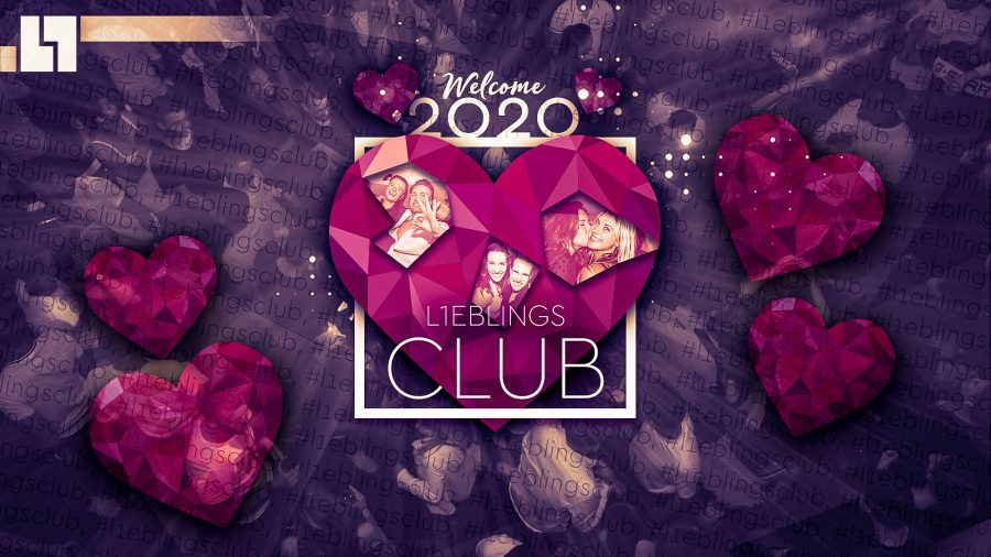 SA/04/01/20 – WELCOME 2020 L1eblingsclub