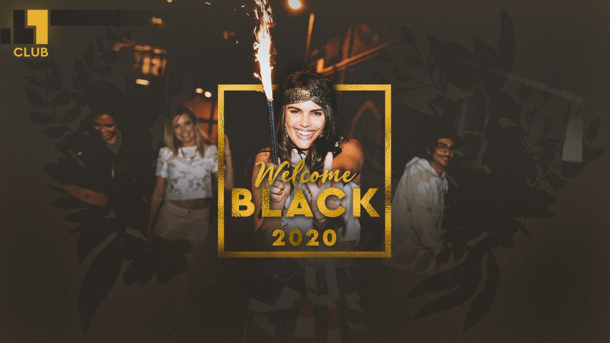 FR/03/01/20 – WELCOME BLACK 2020