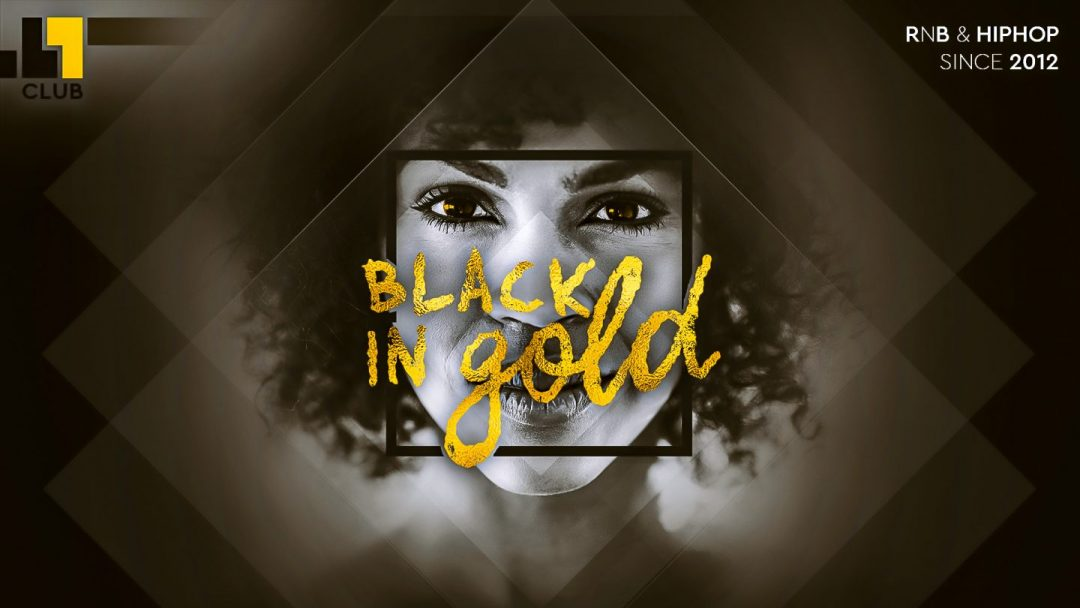 FR/28/03/20 –  BLACK in Gold
