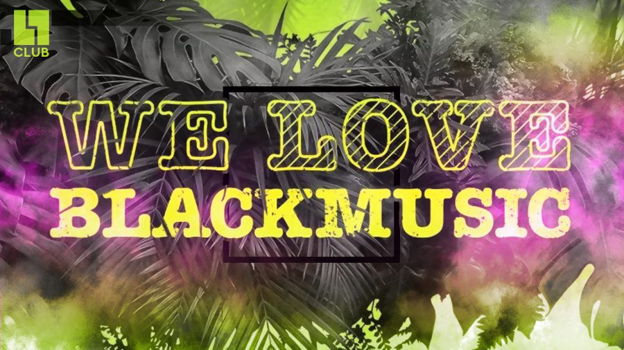 FR/13/03/20 – We Love Black Music